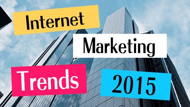 Điểm mới trong marketing online 2015