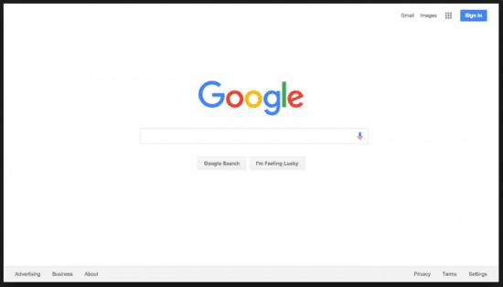 Google ưu tiên các kết quả mới nhất
