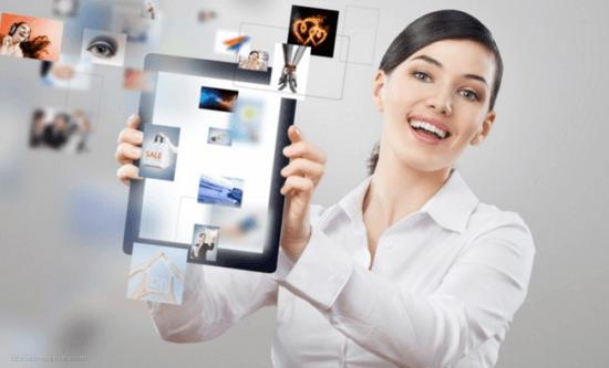 Một số cách thu thập thông tin khách hàng tiềm năng