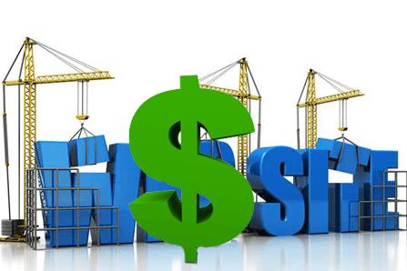 Thiết kế một website tốn bao nhiêu?