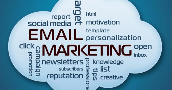 Xây dựng chiến lược Email Marketing