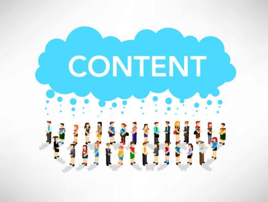 Cách xây dựng nội dung hiệu quả