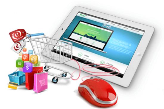 Một số điều nên làm trước khi thiết kế website thương mại điện tử