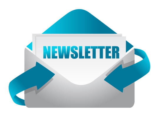 Email E-Newsletter (Bản Tin Điện Tử)