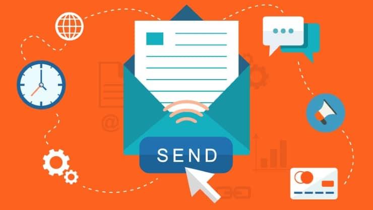 Cách sử dụng email marketing có hiệu quả