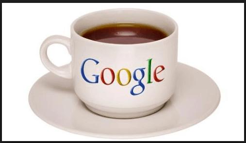 Google Caffeine - hệ thống đánh chỉ mục mới của Google