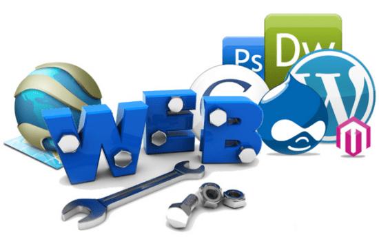 Một số lỗi gây ảnh hưởng khi thiết kế web