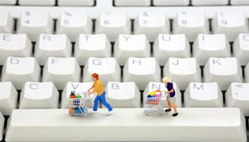 Những sai lầm thường gặp trong xây dựng website thương mại điện tử