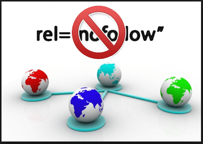 Tầm quan trọng nofollow link trong SEO