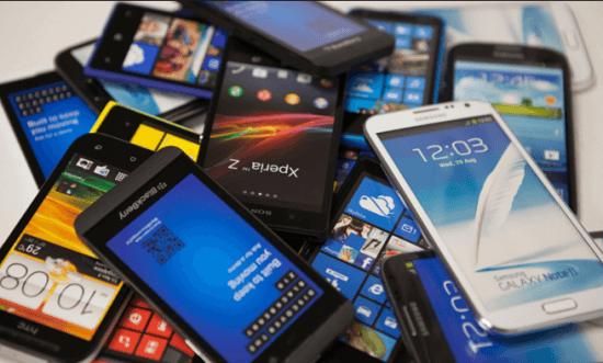 Tầm quan trọng của Smartphone khiến Google phải thay đổi?