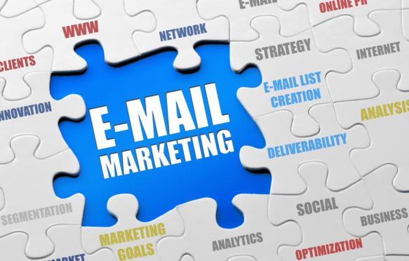 Làm sao để có một để có một thiết kế email marketing chuẩn?