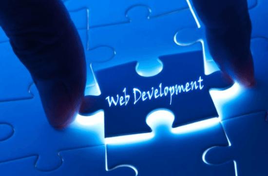 Một số ứng dụng phát triển web