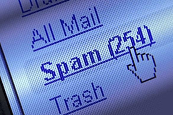 Google có các hình thức spam nào?