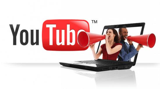Sử dụng Youtube làm công cụ marketing