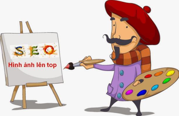 Hướng dẫn cách sử dụng hình ảnh để SEO hiệu quả nhất