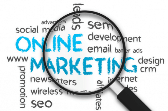 Tìm hiểu thêm về những thuật ngữ của Marketing online