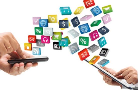 Smartphone trong thương mại điện tử sẽ vượt tablet
