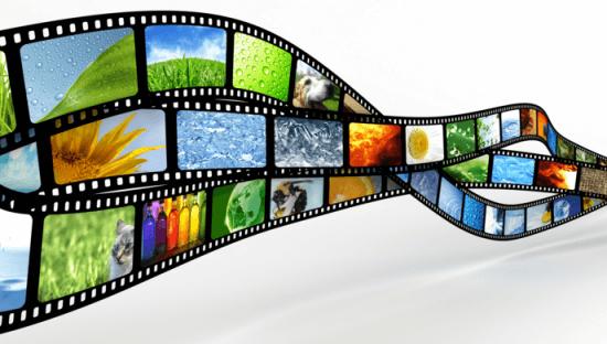 Sử dụng video thu hút lượt truy cập vào website