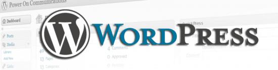 Những điều cần lưu ý khi sử dụng mã nguồn WordPress