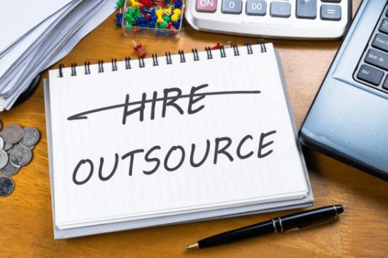 Outsource nội dung - tại sao nên làm vậy?