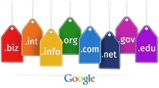 Bạn cần tìm hiểu về TLDs (Top level domains) trong SEO