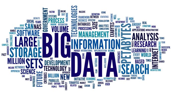 Giới thiệu về Big data