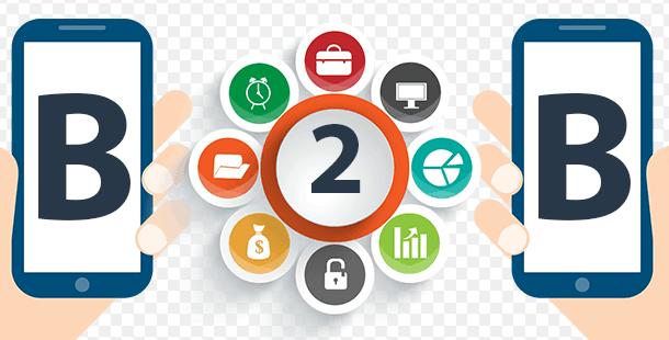 Khác nhau giữa làm content marketing cho B2B và B2C
