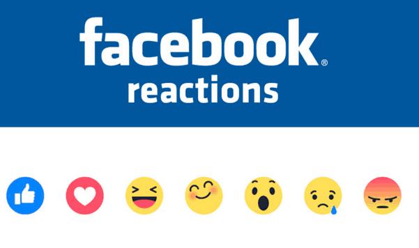 Giới thiệu về facebook reations