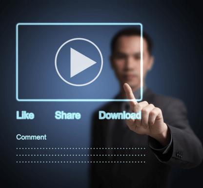 Chiến thuật Marketing video