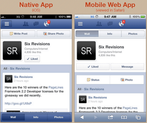 Giới thiệu về web aplication