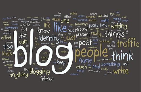 Dùng blog để quảng cáo cho doanh nghiệp