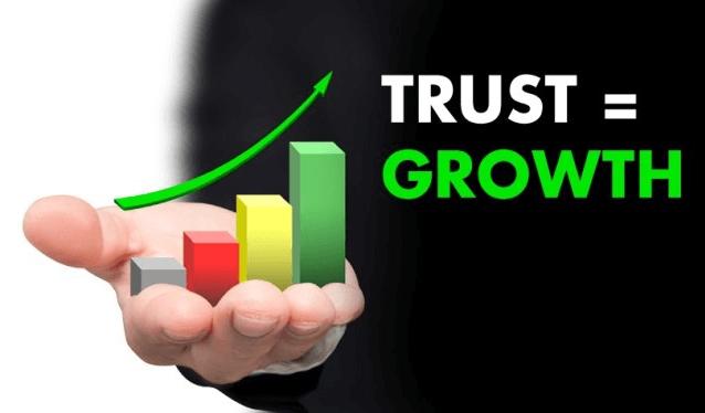 Xây dựng lòng tin với khách hàng