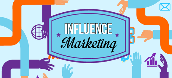 Tìm hiểu về Influencer marketing