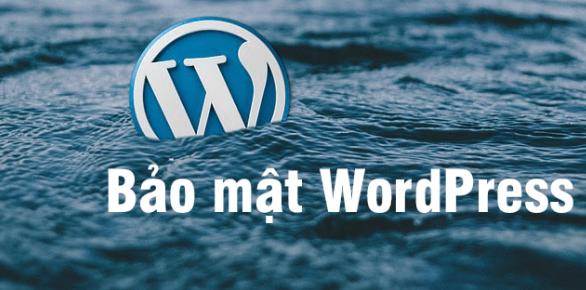 Tìm hiểu một số cách bảo mật WordPress