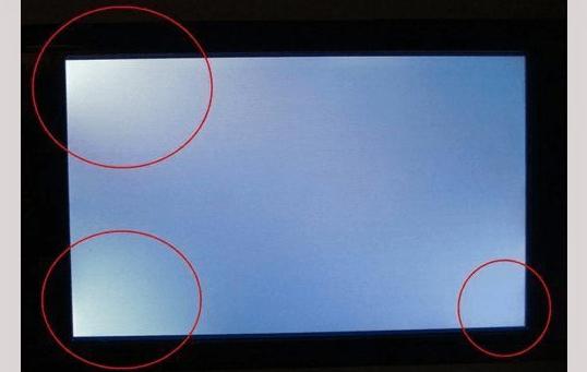Tìm hiểu về lỗi màn hình hở sáng