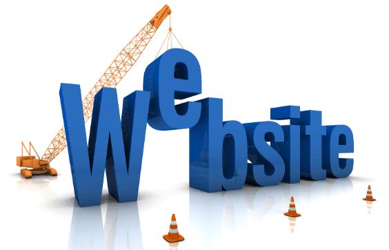 Làm gì để có một website?