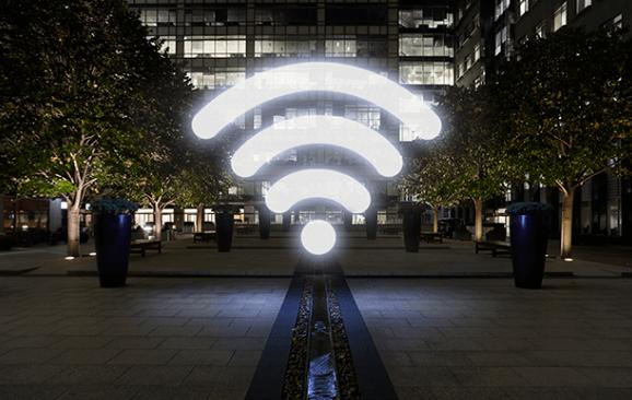 An toàn hơn khi sử dụng wifi free