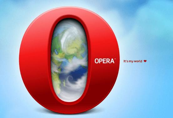Hệ thống đồng bộ hóa dữ liệu của Opera bị tin tặc tấn công