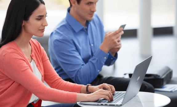 Tìm hiểu công nghệ SureView của Laptop Hp