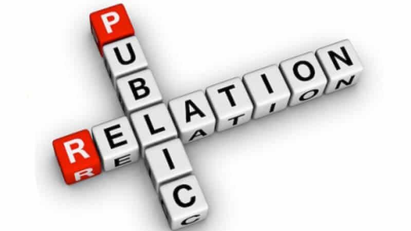dịch vụ viết bài PR