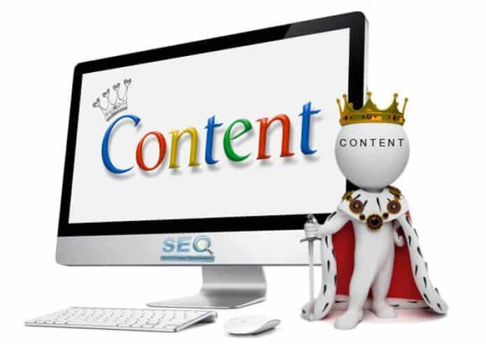 Tại sao bạn cần đầu tư vào content chất lượng của website