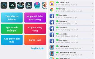 làm thế nào xóa cập nhật facebook messenger