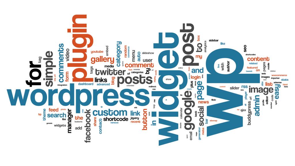lý do nên dùng wordpress để thiết kế website
