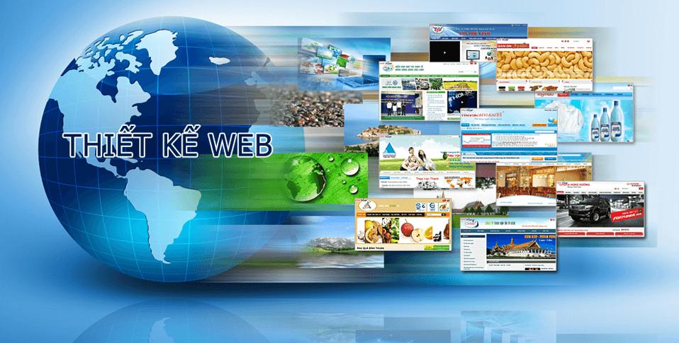 lưu ý khi thiết kế website