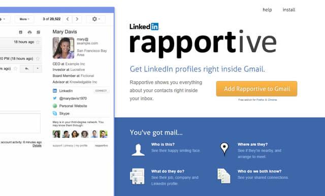 tìm kiếm thông tin chính xác bằng tool marketing miễn phí