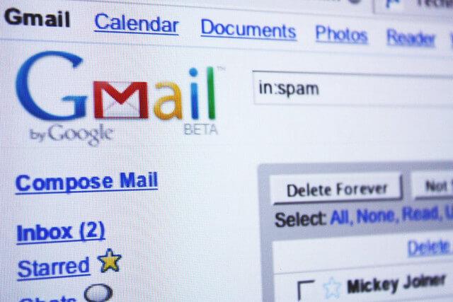 chong spam email an toan cho ban