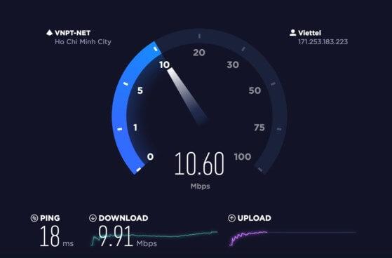 mẹo tăng tốc wifi