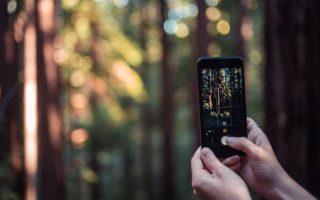 ứng dụng chụp ảnh chuyên nghiệp