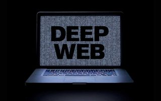 deep web sites links