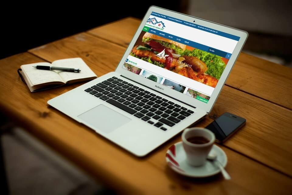 Web tin tức tổng hợp bất động sản
